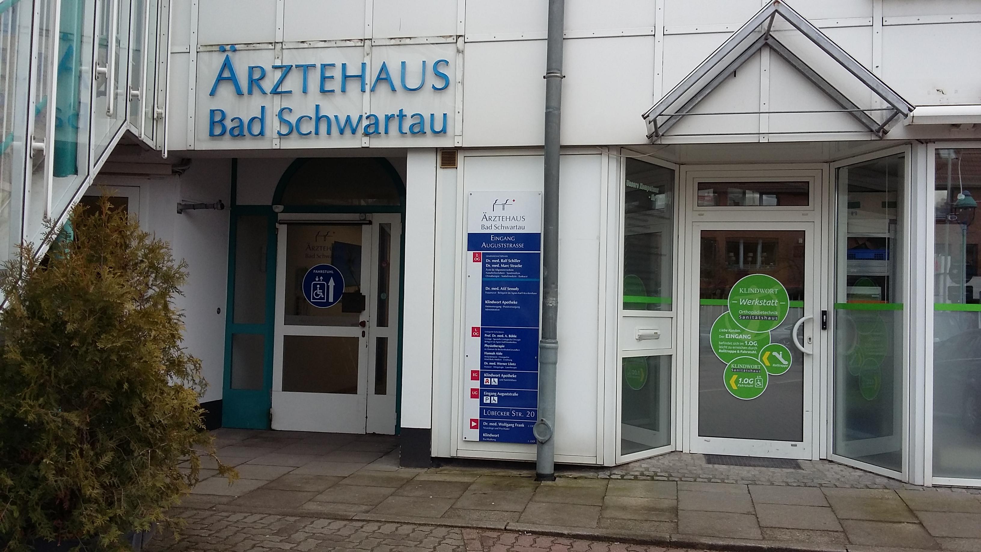 bГјrgermeisterwahl bad schwartau