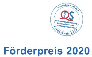 Förderkreis Qualitätssicherung im Gesundheitswesen in Schleswig-Holstein e. V. Bismarckallee 8-12 23795 Bad Segeberg Tel. 04551-803-409 Fax 04551-803-401 fkqs@aeksh.de www.foerderkreis-qs.de